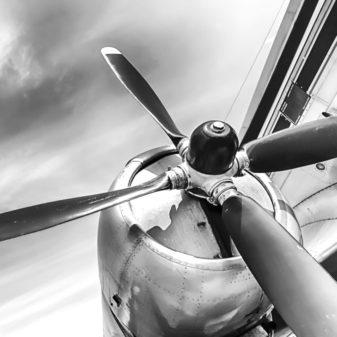 AOG поставка запчастей для самолетов